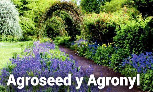 Agrosed y Agronyl